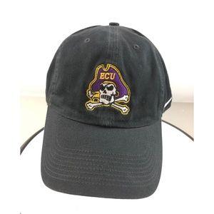 Nike Easy Carolina Pirates Baseball Cap Hats